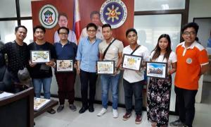 WINNERS OF SUBIC AY! FESTIVAL 2018 PHOTO CONTEST