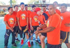LGU Subic Sportsfest 2019!