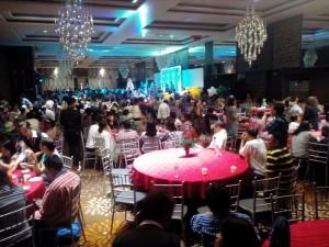 """Subic LGU Christmas Party 2017 """"Saya dulot ng Pagsasama-sama"""""""